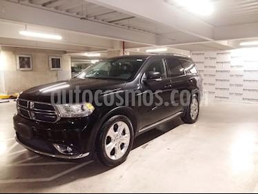 Foto venta Auto Seminuevo Dodge Durango 3.6L V6 Limited (2015) color Negro precio $415,000