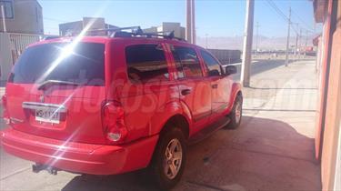 foto Dodge Durango SLT 4.7L Aut