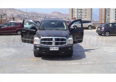 foto Dodge Durango Limited 4X4 Hemi Aut