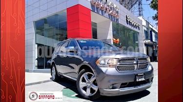 foto Dodge Durango 5.7L Citadel 4x4 V8