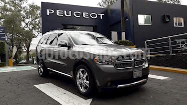 Foto venta Auto Seminuevo Dodge Durango 5.7L Citadel 4x4 V8 (2012) color Gris Grafito precio $309,900