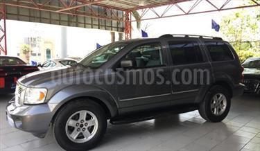 Foto venta Auto Seminuevo Dodge Durango 5.7L Limited 4x2 (2007) color Gris Grafito precio $120,000