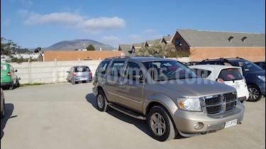 Foto venta Auto usado Dodge Durango 5.7L V8 HEMI 4X4 Aut  (2011) color Oro precio $8.500.000