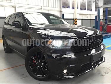 Foto venta Auto Seminuevo Dodge Durango 5.7L V8 R/T (2015) color Negro precio $480,000