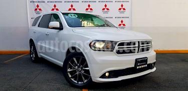 Foto venta Auto Seminuevo Dodge Durango 5.7L V8 R/T (2014) color Blanco