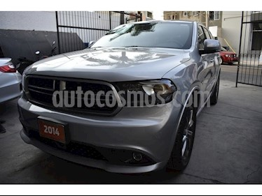 foto Dodge Durango 5.9L RT 4X4