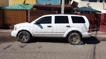 foto Dodge Durango SLT 4x4 Hemi Aut