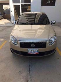 Foto venta carro usado Dodge Forza 1.4 LE (2016) color Dorado precio u$s20.000.000