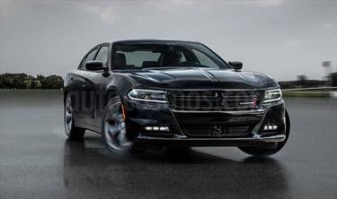 Foto venta carro Usado Dodge Forza 1.4 LE (2017) color Gris precio BoF180.000.000
