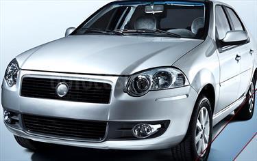 Foto venta carro usado Dodge Forza 1.4 LX (2016) color Gris Plata  precio BoF40.000.000