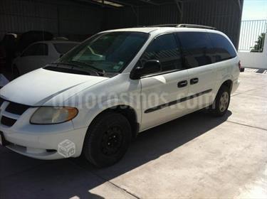 Foto venta Auto usado Dodge Grand Caravan SE (2000) color Blanco precio $700.000