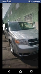 Foto venta Auto usado Dodge Grand Caravan SXT (2010) color Gris precio $136,000