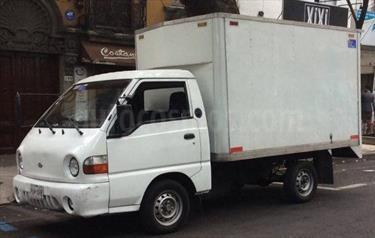 Foto venta Auto Seminuevo Dodge H-100 2.4L Cabina (2005) color Blanco precio $72,000