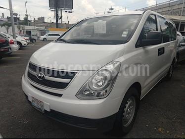 Foto venta Auto Seminuevo Dodge H-100 2.5L Wagon Diesel (2013) color Blanco precio $220,000