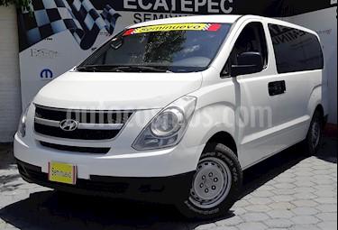 Foto venta Auto Seminuevo Dodge H-100 2.5L Wagon Diesel (2011) color Blanco precio $189,000