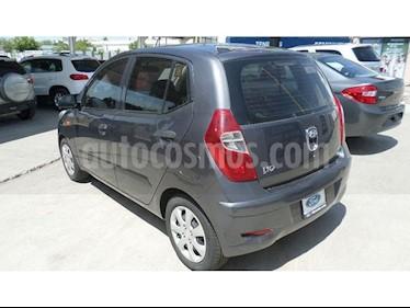 Foto venta Auto Seminuevo Dodge i10 GL Plus (2013) color Gris precio $96,000