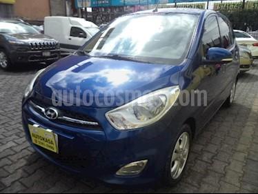 Foto venta Auto Seminuevo Dodge i10 GL Safety (2013) color Azul precio $108,000