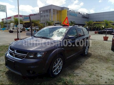 foto Dodge Journey 5p RT V6 3.6 aut