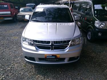 Foto Dodge Journey Express 2.4L 5P