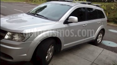 Dodge Journey Express 2.4L 7P usado (2009) color Gris precio $34.000.000
