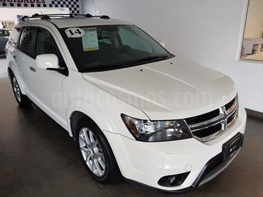 Foto Dodge Journey R-T 3.6L NAV DVD