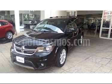 Foto venta Auto Seminuevo Dodge Journey R-T 3.6L NAV DVD (2014) color Negro precio $270,000