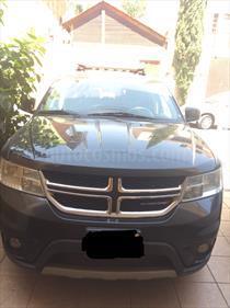 Foto venta Auto usado Dodge Journey R-T 3.6L Plus (2012) color Negro precio $205,000