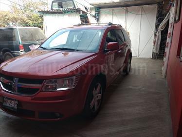 Foto venta Auto Seminuevo Dodge Journey R-T 3.6L (2010) color Rojo Metalizado precio $165,000