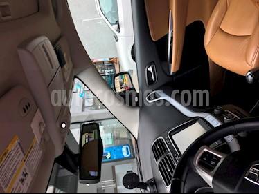 Foto venta Auto Usado Dodge Journey R-T 3.6L (2012) color Gris precio $210,000