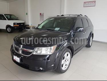 Foto venta Auto Seminuevo Dodge Journey R-T 3.6L (2010) color Negro precio $175,000