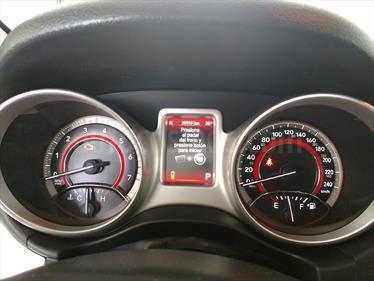 foto Dodge Journey SE 2.4L 7 Pasajeros