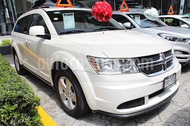 Foto venta Auto Seminuevo Dodge Journey SE 2.4L 7 Pasajeros (2012) color Blanco precio $185,000