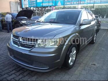 Foto venta Auto Seminuevo Dodge Journey SE 2.4L 7 Pasajeros (2012) color Gris precio $199,000