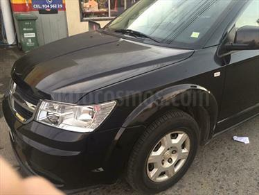 Foto venta Auto Usado Dodge Journey SE 2.4L Aut  (2010) color Negro precio $7.500.000