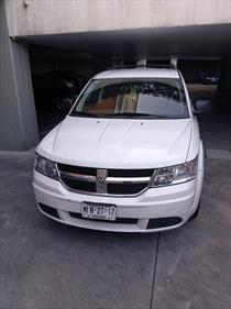 Foto venta Auto Seminuevo Dodge Journey SE 2.4L (2010) color Blanco precio $149,000