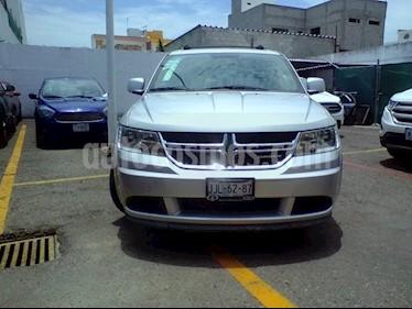 Foto venta Auto Seminuevo Dodge Journey SE 2.4L (2012) color Plata Brillante precio $175,000