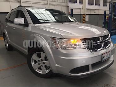 Foto venta Auto Seminuevo Dodge Journey SE 2.4L (2013) color Plata precio $220,000