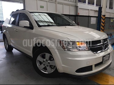 Foto venta Auto Seminuevo Dodge Journey SE 2.4L (2015) color Blanco precio $260,000