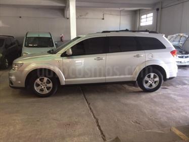 Foto venta Auto usado Dodge Journey SE (2012) color Gris Claro precio $550.000