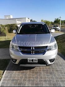 Foto venta Auto usado Dodge Journey SE (2012) color Gris Claro precio $470.000