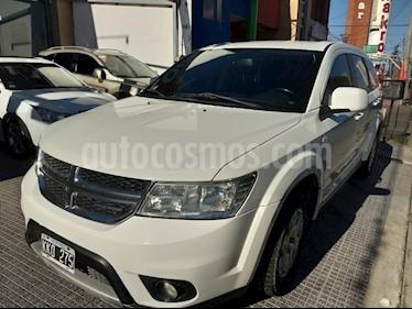 Foto venta Auto usado Dodge Journey SE (2011) color Blanco precio $399.000