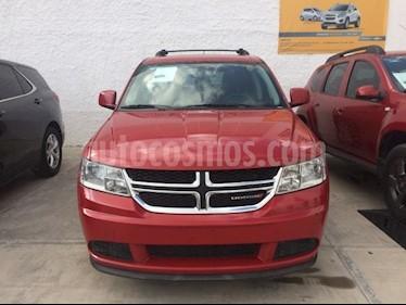 Foto venta Auto Seminuevo Dodge Journey SE (2014) color Rojo Adrenalina precio $210,000