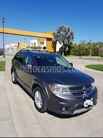 Foto venta Auto usado Dodge Journey SXT 2.4L 5 Pasajeros Plus (2015) color Gris precio $250,000