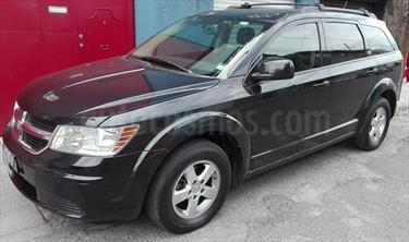 Foto venta Auto Seminuevo Dodge Journey SXT 2.4L 5 Pasajeros (2010) color Negro precio $140,000