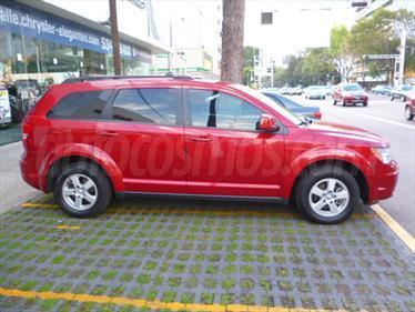 Foto Dodge Journey SXT 2.4L 5 Pasajeros