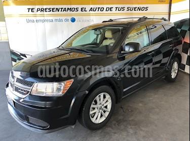 Foto venta Auto Seminuevo Dodge Journey SXT 2.4L 5 Pasajeros (2013) color Negro precio $210,000