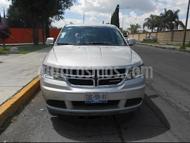 Foto venta Auto Seminuevo Dodge Journey SXT 2.4L 5 Pasajeros (2011) color Plata precio $165,000