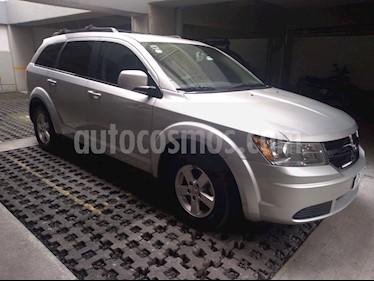 Foto venta Auto Seminuevo Dodge Journey SXT 2.4L 5 Pasajeros (2010) color Plata precio $138,000