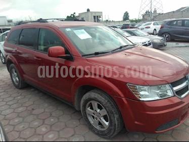 Foto venta Auto Seminuevo Dodge Journey SXT 2.4L 5 Pasajeros (2010) color Rojo precio $150,000