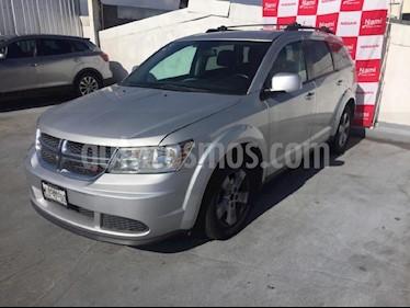 Foto venta Auto Seminuevo Dodge Journey SXT 2.4L 5 Pasajeros (2012) color Plata precio $165,000